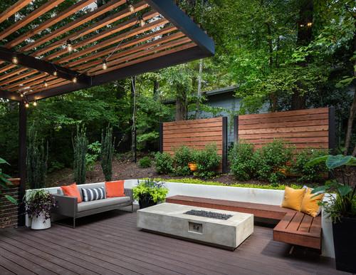 如何装修设计别墅花园,别墅花园装修设计6大技巧