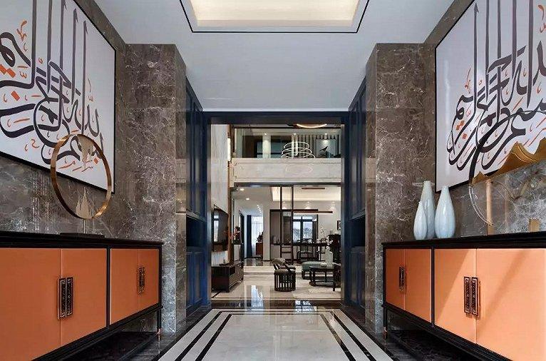 法式别墅装修风格应该怎么做,法式别墅装修设计注意事项有哪