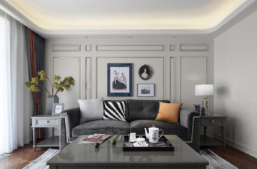 贵阳新房装修风格简介,简美风格装修的4大特点