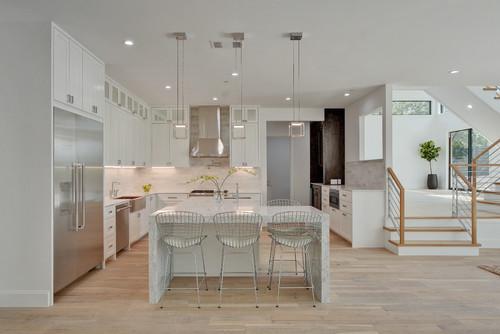 贵阳别墅装修篇——贵阳别墅厨房装修设计应遵循的原则