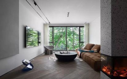 贵阳别墅装修篇——贵阳装修设计之地暖和暖气片的对比