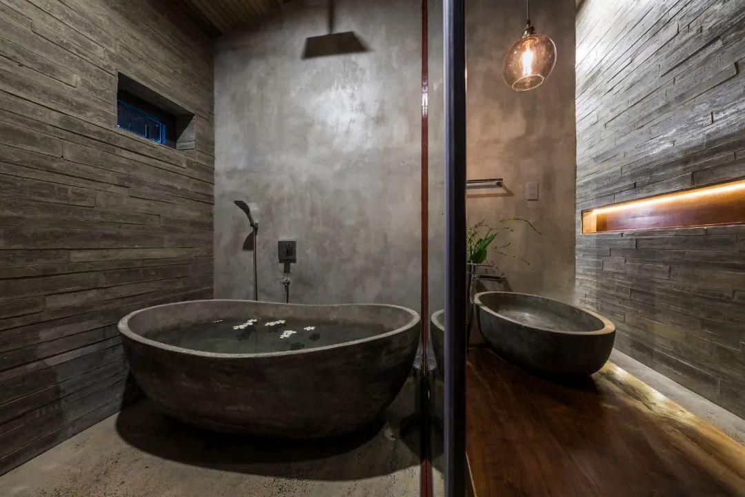 卫生间装饰设计