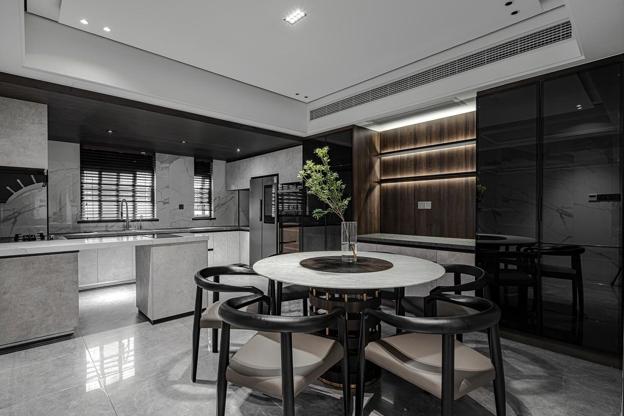 贵阳餐厅设计