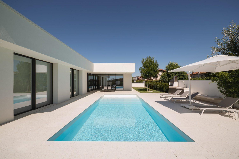 别墅泳池装修设计