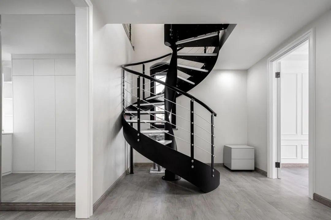 贵阳复式楼楼梯设计