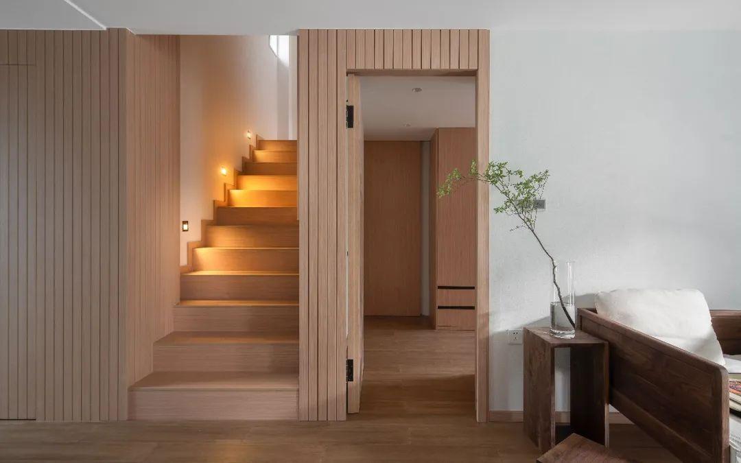 贵阳房屋楼梯装饰装修