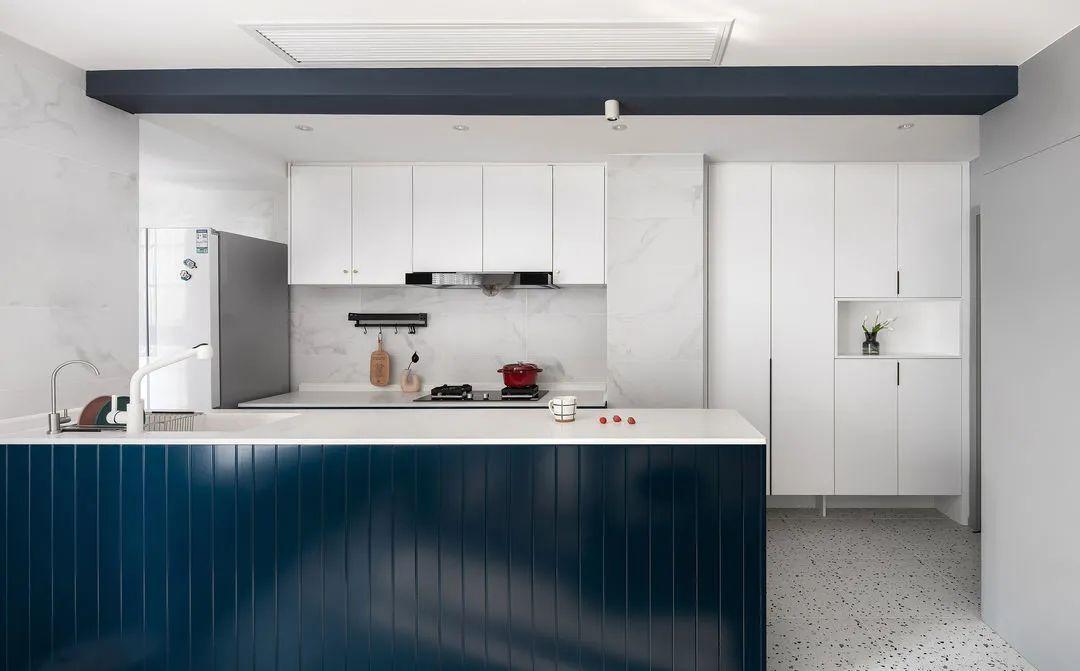 贵阳厨房设计装修