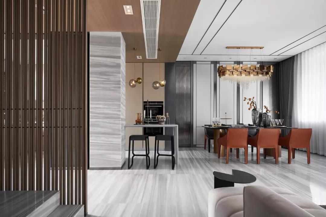 贵阳房屋餐厅设计