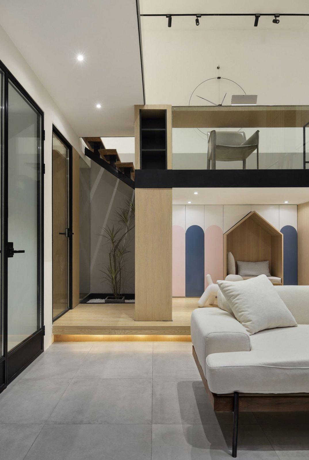 贵阳别墅地下室装饰设计