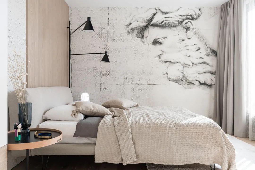 贵阳别墅卧室装饰